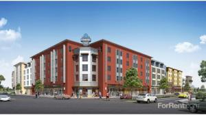 Meridian at Midtown artist's rendering